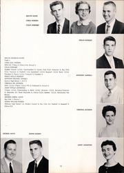 Page 17, 1957 Edition, Anderson High School - Andersonian Yearbook (Cincinnati, OH) online yearbook collection