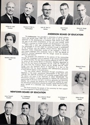 Page 8, 1957 Edition, Anderson High School - Andersonian Yearbook (Cincinnati, OH) online yearbook collection