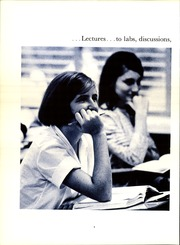 Page 12, 1967 Edition, Anderson High School - Andersonian Yearbook (Cincinnati, OH) online yearbook collection