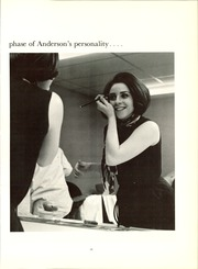 Page 17, 1967 Edition, Anderson High School - Andersonian Yearbook (Cincinnati, OH) online yearbook collection