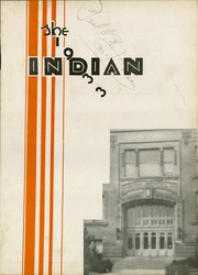Anderson High School - Indian Yearbook (Anderson, IN) online yearbook collection, 1933 Edition, Page 5
