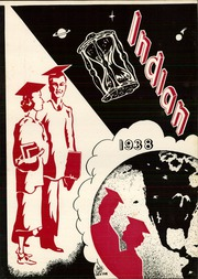 Page 7, 1938 Edition, Anderson High School - Indian Yearbook (Anderson, IN) online yearbook collection