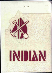 Anderson High School - Indian Yearbook (Anderson, IN) online yearbook collection, 1949 Edition, Cover