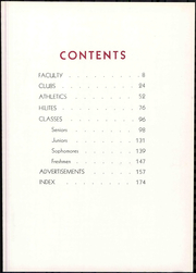 Page 11, 1949 Edition, Anderson High School - Indian Yearbook (Anderson, IN) online yearbook collection