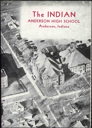 Page 9, 1949 Edition, Anderson High School - Indian Yearbook (Anderson, IN) online yearbook collection