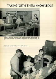 Page 12, 1955 Edition, Anderson High School - Indian Yearbook (Anderson, IN) online yearbook collection
