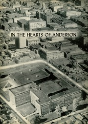 Page 6, 1955 Edition, Anderson High School - Indian Yearbook (Anderson, IN) online yearbook collection
