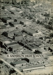 Page 7, 1955 Edition, Anderson High School - Indian Yearbook (Anderson, IN) online yearbook collection