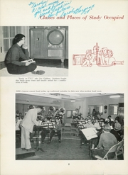 Page 12, 1957 Edition, Anderson High School - Indian Yearbook (Anderson, IN) online yearbook collection