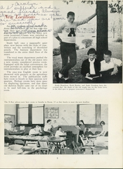 Page 13, 1957 Edition, Anderson High School - Indian Yearbook (Anderson, IN) online yearbook collection