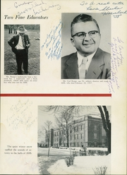 Page 7, 1957 Edition, Anderson High School - Indian Yearbook (Anderson, IN) online yearbook collection