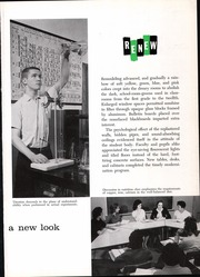 Page 13, 1960 Edition, Anderson High School - Indian Yearbook (Anderson, IN) online yearbook collection