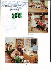 Page 8, 1960 Edition, Anderson High School - Indian Yearbook (Anderson, IN) online yearbook collection