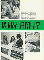 Page 13, 1972 Edition, Anderson High School - Indian Yearbook (Anderson, IN) online yearbook collection
