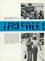 Page 14, 1972 Edition, Anderson High School - Indian Yearbook (Anderson, IN) online yearbook collection