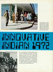 Page 7, 1972 Edition, Anderson High School - Indian Yearbook (Anderson, IN) online yearbook collection