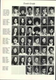 Page 14, 1973 Edition, Anderson High School - Mastiff Yearbook (Winston Salem, NC) online yearbook collection