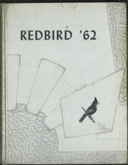 Anderson High School - Redbird Yearbook (Anderson, MO) online yearbook collection, 1962 Edition, Cover