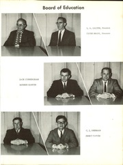 Page 13, 1962 Edition, Anderson High School - Redbird Yearbook (Anderson, MO) online yearbook collection