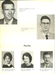 Page 14, 1962 Edition, Anderson High School - Redbird Yearbook (Anderson, MO) online yearbook collection