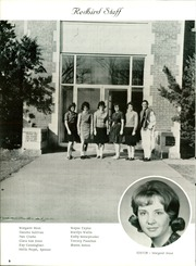 Page 10, 1964 Edition, Anderson High School - Redbird Yearbook (Anderson, MO) online yearbook collection