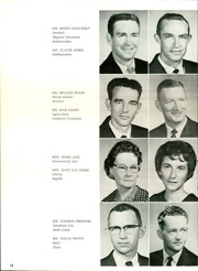 Page 16, 1964 Edition, Anderson High School - Redbird Yearbook (Anderson, MO) online yearbook collection