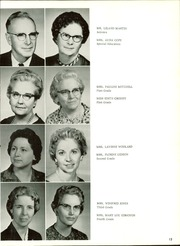 Page 17, 1964 Edition, Anderson High School - Redbird Yearbook (Anderson, MO) online yearbook collection