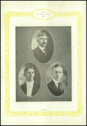 Page 14, 1927 Edition, Anderson High School - Tidings Yearbook (Anderson, SC) online yearbook collection