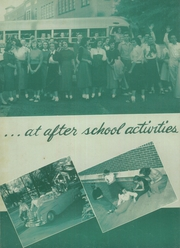 Page 10, 1953 Edition, Anderson High School - Tidings Yearbook (Anderson, SC) online yearbook collection