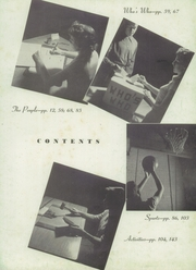 Page 13, 1953 Edition, Anderson High School - Tidings Yearbook (Anderson, SC) online yearbook collection