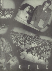 Page 15, 1953 Edition, Anderson High School - Tidings Yearbook (Anderson, SC) online yearbook collection
