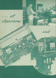 Page 6, 1953 Edition, Anderson High School - Tidings Yearbook (Anderson, SC) online yearbook collection