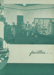 Page 7, 1953 Edition, Anderson High School - Tidings Yearbook (Anderson, SC) online yearbook collection
