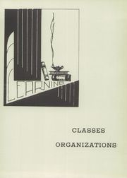 Page 17, 1940 Edition, Anderson Union High School - Aurora Yearbook (Anderson, CA) online yearbook collection