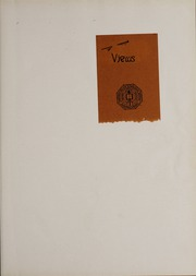 Page 11, 1933 Edition, Anderson University - Echoes Yearbook (Anderson, IN) online yearbook collection