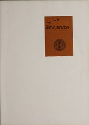 Page 17, 1933 Edition, Anderson University - Echoes Yearbook (Anderson, IN) online yearbook collection