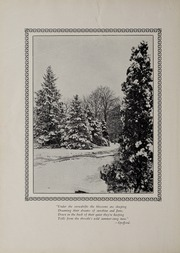 Page 6, 1933 Edition, Anderson University - Echoes Yearbook (Anderson, IN) online yearbook collection