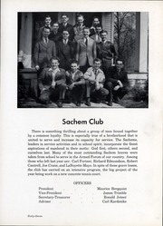 Anderson University - Echoes Yearbook (Anderson, IN) online yearbook collection, 1943 Edition, Page 68