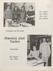 Page 10, 1977 Edition, Andover Central High School - Memoirs Yearbook (Andover, NY) online yearbook collection