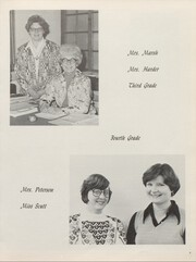 Page 11, 1977 Edition, Andover Central High School - Memoirs Yearbook (Andover, NY) online yearbook collection