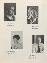 Page 12, 1977 Edition, Andover Central High School - Memoirs Yearbook (Andover, NY) online yearbook collection