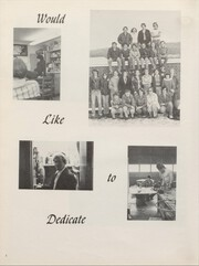 Page 6, 1977 Edition, Andover Central High School - Memoirs Yearbook (Andover, NY) online yearbook collection