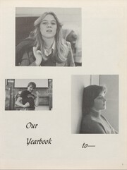 Page 7, 1977 Edition, Andover Central High School - Memoirs Yearbook (Andover, NY) online yearbook collection