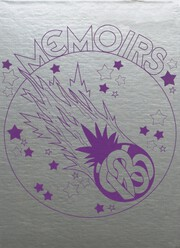 Andover Central High School - Memoirs Yearbook (Andover, NY) online yearbook collection, 1986 Edition, Cover