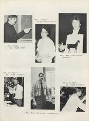 Page 11, 1986 Edition, Andover Central High School - Memoirs Yearbook (Andover, NY) online yearbook collection