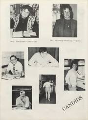 Page 14, 1986 Edition, Andover Central High School - Memoirs Yearbook (Andover, NY) online yearbook collection