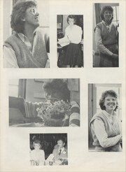 Page 7, 1986 Edition, Andover Central High School - Memoirs Yearbook (Andover, NY) online yearbook collection