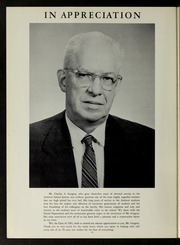 Page 10, 1961 Edition, Andover High School - Andanno Yearbook (Andover, MA) online yearbook collection