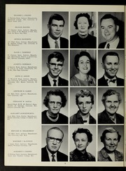 Page 12, 1961 Edition, Andover High School - Andanno Yearbook (Andover, MA) online yearbook collection
