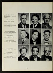 Page 14, 1961 Edition, Andover High School - Andanno Yearbook (Andover, MA) online yearbook collection